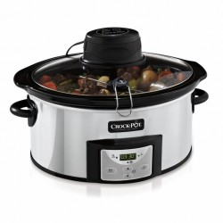 Crock-Pot 5,7 L Automescolante