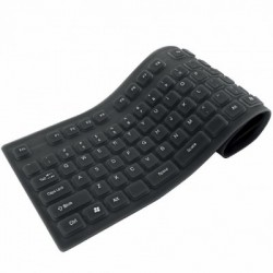 TECHLY Flexible Keyboard