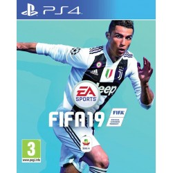 Gioco PS4 - FIFA 19 - by EA Electronic Arts