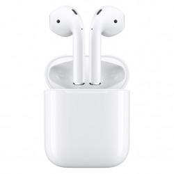 Cuffie auricolari bluetooth wireless Apple AirPods