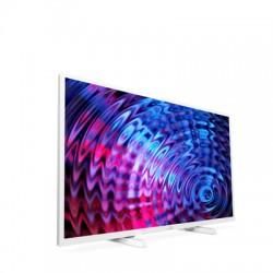 """Philips 32PFS5603 Tv Led 32"""" Full Hd Bianco"""