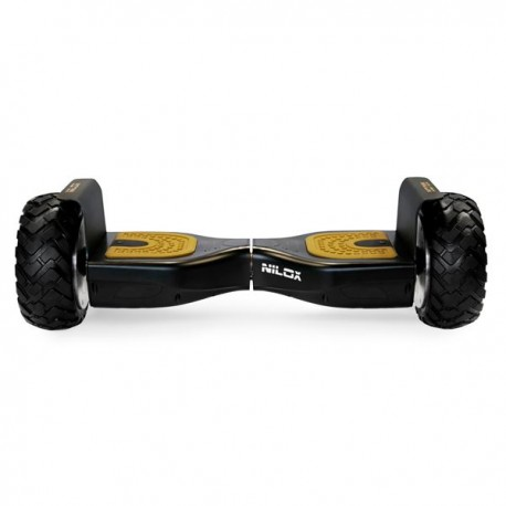 NILOX DOC HOVERBOARD PLUS OFF ROAD