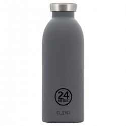 24Bottles Formal Grey Clima 500ml Acciaio Inossidabile Grigio Borraccia