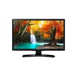 "Monitor TV LED 24""  24TK410V LG 16:9 HD Ready Certificato tivùsat"