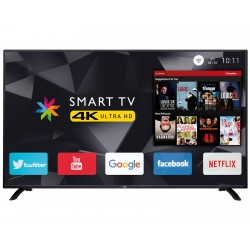 """TV 50"""" LED 4K ULTRA HD ANDROID"""