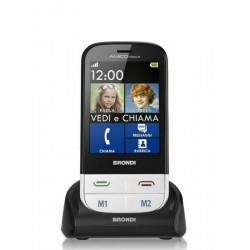BRONDI Amico Premium Telefono Cellulare Italia