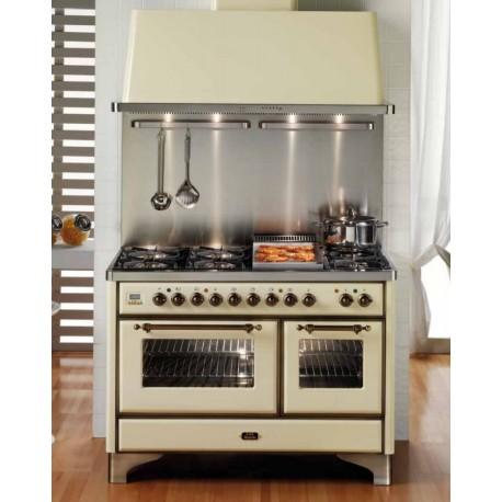 Cucina Ilve Blocco Cottura Majestic Ms120 Miglior Prezzo Pomezia Rm