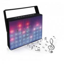KARMA RADIO FM MP3 BLUETOOTH SPEAKER PHONE