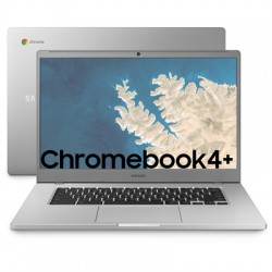 "SAMSUNG NOTEBOOK CHROMEBOOK 4 15,6""FHD, Ram 4GB, SSD 64GB"