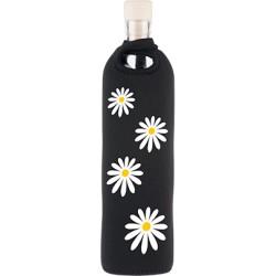 Flaska NEO DESIGN Daisies 0.5L