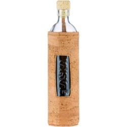 Flaska NATURAL Cork 0.5L