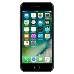 APPLE CELLULARE IPHONE 7 128GB JET BLACK